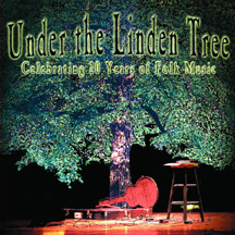 Linden Tree cd cover